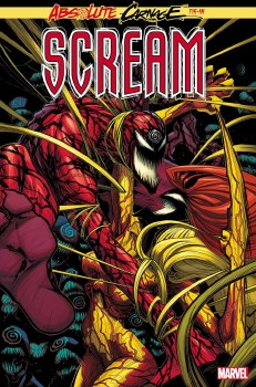 Absolute Carnage Scream #3 (of 3)