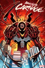 Absolute Carnage #4 (of 5) Lim Var