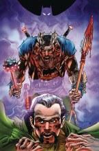 Batman Vs Ras Al Ghul #3 (of 6