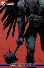 Hawkman #17 Var Ed Yotv