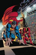 Superman Up In the Sky #4 (of 6)