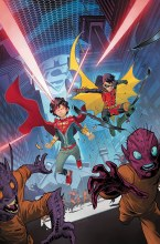 Adventures of the Super Sons T