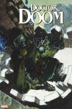 Doctor Doom #1 Bianchi Var