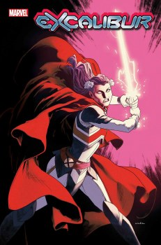 Excalibur #1 Anka Var Dx