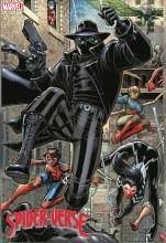 Spider-Verse #1 (of 6) Adams 8 Part Connecting Var