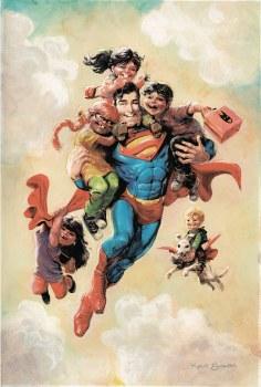 Superman Smashes the Klan #1 (of 3) Var