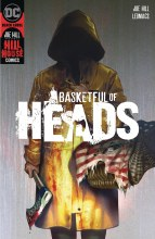 Basketful of Heads #1 (of 7) (