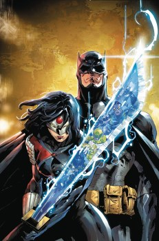 Batman and the Outsiders Annual #1