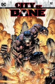 Batman #82 Acetate