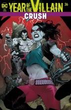 Teen Titans #36 Yotv Acetate
