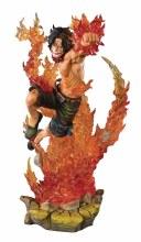 One Piece Portgas D Ace Command of 2nd Division Figuarts Zero AF