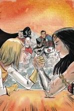 Black Hammer Justice League #5 (of 5) Cvr B Kindt