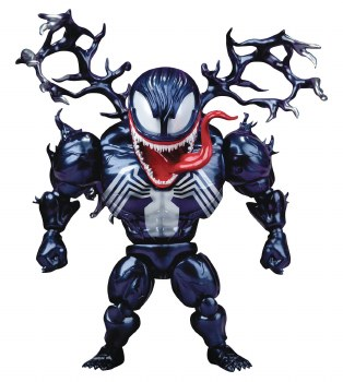 Marvel Comics Eaa-087 Venom Px Action Figure