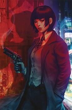 Blade Runner 2019 #1 Sdcc 2019