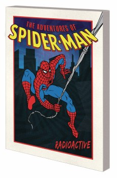 Adventures of Spider-Man GN TP