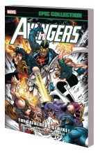 Avengers Epic Collection TP Ga