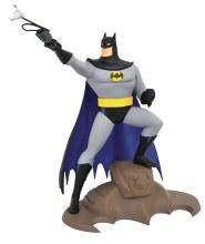DC Gallery Batman Animated Series Ver 2 Pvc Statue