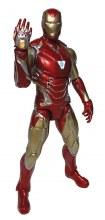 Marvel Select Avengers 4 Iron Man Mk85 Action Figure