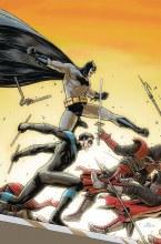 Batman Universe #5 (of 6)