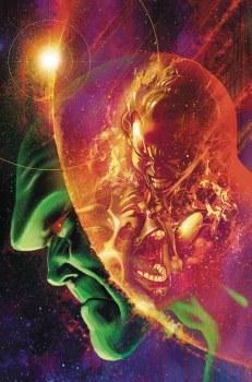 Martian Manhunter #10 (of 12) Var