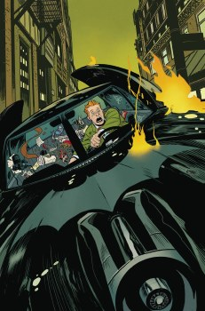 Supermans Pal Jimmy Olsen #5 (of 12)