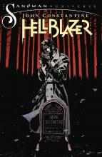John Constantine Hellblazer #1