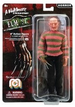 Mego Horror Wave 5 Freddy Krueger 8in Action Figure