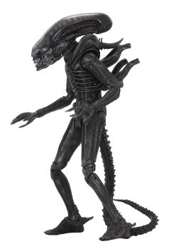 Aliens 40th Anniversary Big Chap Ultimate 7in Action Figure