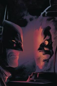 Batman Last Knight On Earth #3 (of 3) Var