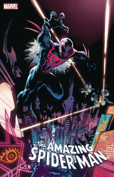 2099 Poster