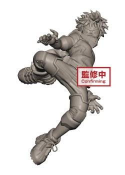 My Hero Academia King of Artist Izuku Midoriya Figure