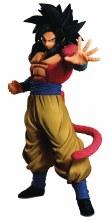 Dragon Ball Gt Super Saiyan 4 Goku Ichiban Figure