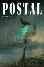 Postal Comp Collection HC (Mr)