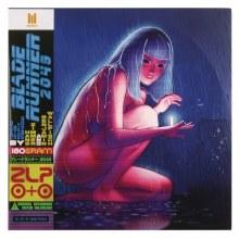 Blade Runner 2049 Original Motion Picture Soundtrack 2x LP