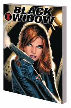 Black Widow TP Welcome To the