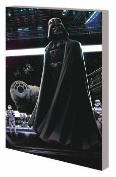 Star Wars Original Trilogy Movie Adaptations TP