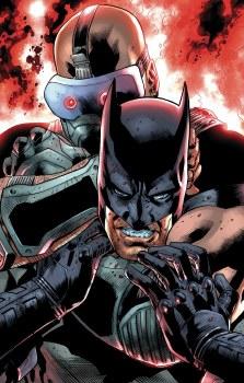 Batmans Grave #3 (of 12)