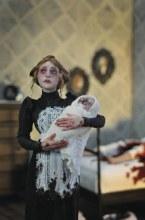 Dollhouse Family #2 (of 6) (Mr