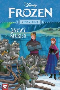 Disney Frozen Adventures: Snow