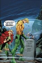 Aquaman Death of a Prince Dlx