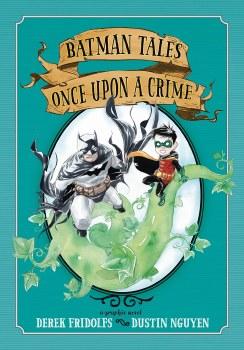Batman Tales Once Upon A Crime TP