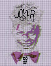 Joker Killer Smile #2 (of 3) (