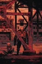Skulldigger & Skeleton Boy #2 (of 6) Cvr B Harren