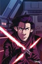 Star Wars Adventures #30 Cvr A Florean
