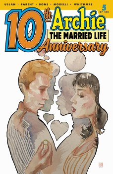 Archie Married Life 10 Years L