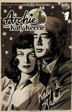 Archie #710 (Archie & Katy Kee
