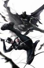 Batman #87 Card Stock Var Ed