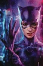 Catwoman #19 Card Stock Var Ed