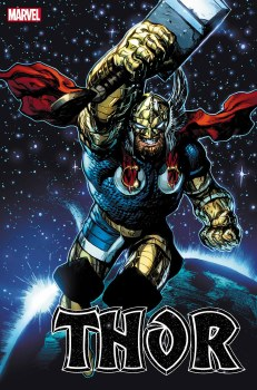 Thor #1 Stegman Var