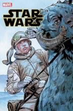 Star Wars #2 Sprouse Empire Strikes Back Var